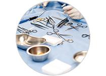 Instrumentos Médicos