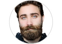 Cuidado de Barba y Bigote