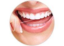 Hilo dental y Palillos interdentales