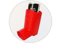 Inhaladores y Nebulizadores